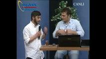Abdurrahman Uzun  ile 8 Cinayeti Mavi Karadeniz Tv'de Canlı Yayın Konuğu