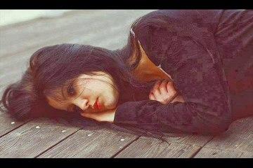 sad lover Ab kya soche kya hona hai by Nusrat Fateh Ali Khan
