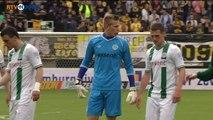 FC Groningen wint uit van Roda JC - RTV Noord