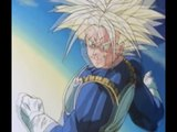 DBZ Kai - Gohan Goes Super Saiyan 2 (Music Change)