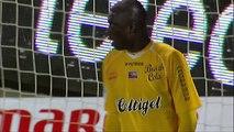 EA Guingamp - Valenciennes FC (1-0) - 26/04/14 - (EAG-VAFC) -Résumé