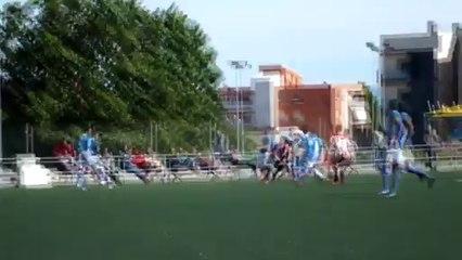 LLEIDA ESPORTIU B 1 - 2 AT SEGRE B (PREFERENT JUVENIL)