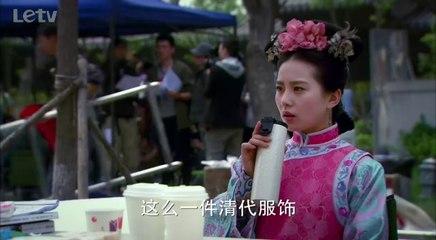 步步驚情 第13集 Scarlet Heart 2 Ep13