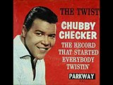 "Chubby Checker - ""The Twist"" (1960)"