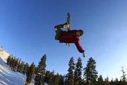 FYVE BOARD CO. presents Colin Clarke gone Fishin - Snowboard