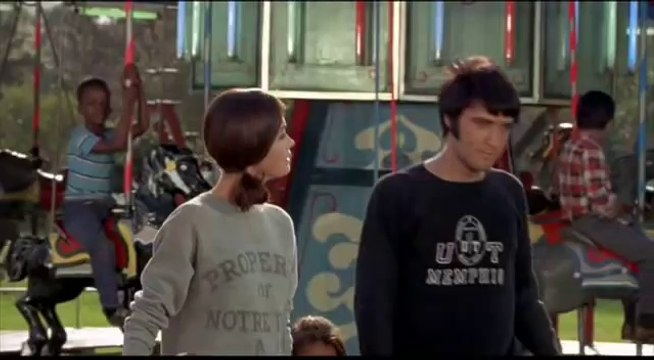 Change Of Habit 1969 full movie