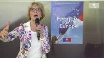 """Elisabeth MORIN-CHARTIER : """"L'Europe sociale c'est l'Europe réaliste"""""""