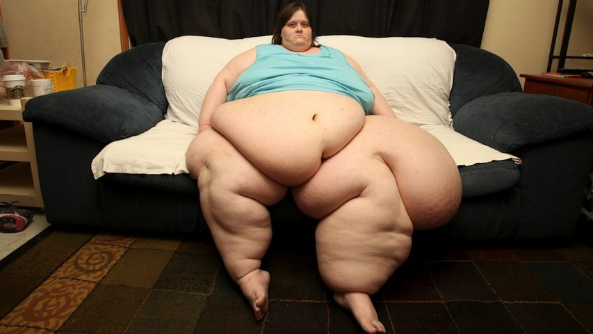 World's Heaviest Woman Attempts To Lose Weight To Wedding