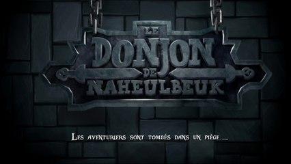 Le Donjon de Naheulbeuk - Série TV : Le piège...