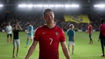 Nike Football Winner Stays. ft. Ronaldo, Neymar Jr., Rooney, Ibrahimović, Iniesta & more