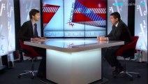 Stéphane Jaubert, Xerfi Canal Systèmes d'information : des investissements stratégiques