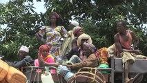 Centrafrique : 1 300 musulmans fuient Bangui
