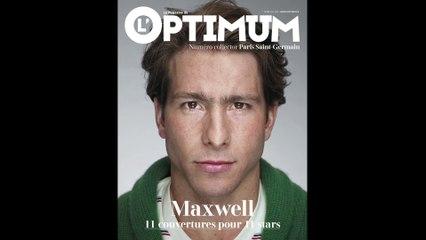 PSG X L'OPTIMUM - MAXWELL