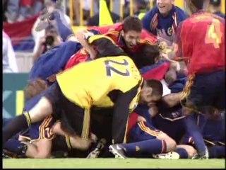 EURO 2000: Spain 4 Yugoslavia 3 - Group C (21st June,2000)