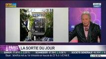 La sortie du jour: Serge Mendjizky, fondateur du musée Mendjisky-Écoles de Paris, dans Paris est à vous – 28/04