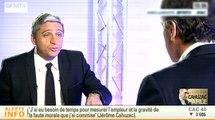 Jérôme Cahuzac - La fabrique de l'aveu - Denis Décode