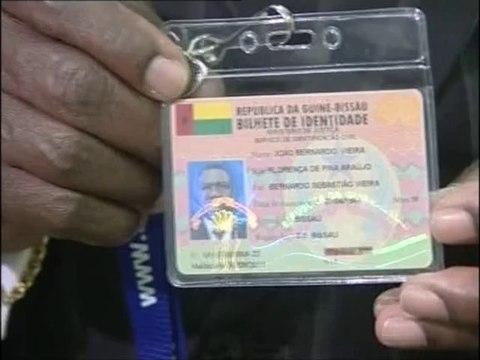 Inauguração Semlex em Guiné-Bissau