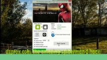 The Amazing Spider Man 2 Cheats - Unlimited Spider Points, Energy, Unlock All - Android_iOS 2014