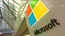 Microsoft Earnings: Windows Licensing And Cloud Power Revenues