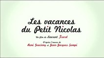 Les vacances du petit Nicolas (2014) Film Complet VF