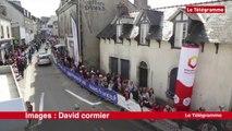 Tour de Bretagne. Eibegger vainqueur à Fouesnant