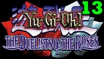 YU-GI-OH: DUELISTS OF THE ROSES [PART 13: SETO KAIBA]