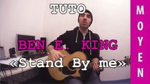 Ben E. King - Stand By Me - Tuto Guitare