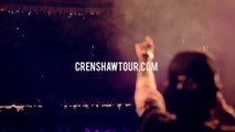 """All Money In Records Presents Nipsey Hussle """"Crenshaw"""" Tour 2014"""