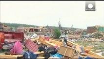I tornado seminano morte e distruzione negli Stati uniti
