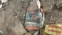 Game Life - Excavating the Atari E.T. Video Game Burial Site