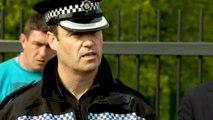 Police on teacher stabbing in Leeds