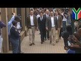 "Oscar Pistorius Trial Day 19: ""Blade Runner"" described how he tried to revive Reeva Steenkamp"