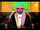 القبر أول منازل الآخرة ـ الشيخ صالح المغامسي