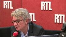 """Valls adoucit son plan d'économie : """"On demeure dans une logique d'austérité"""", dit Jean-Claude Mailly"""