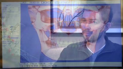 3D Imaging - Lincoln - Oral Surgeon