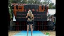 Mix hardteck/tribe Son De Teuf par Zizi Des Bois