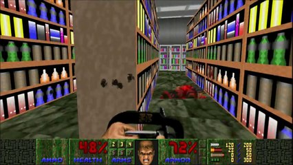Doom WAD Resource   Learn About, Share and Discuss Doom WAD
