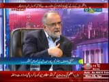 Q & A with PJ Mir (Special Interview With Senior Analyst Ahmed Rashid ) 28 April 2014