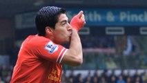 Suarez ist Englands Fußballer des Jahres