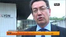 Grand Lyon: Philippe Cochet président du groupe UMP