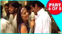 Vikramarkudu | Telugu Film Part 6 of 8 | Ravi Teja, Anushka Shetty, Ajay
