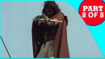 Vikramarkudu | Telugu Film Part 8 of 8 | Ravi Teja, Anushka Shetty, Ajay