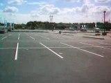 03/07/2006: Totof et sa pocket-bike