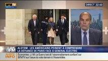 Le Soir BFM: Rachat d'Alstom: les Américains dénoncent l'interventionnisme de l'État - 28/04 2/4