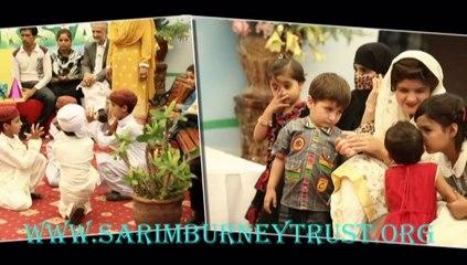 Slide View of  Sarim Burney Trust Shelter Home