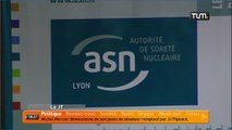Nucléaire: l'ASN présente son rapport