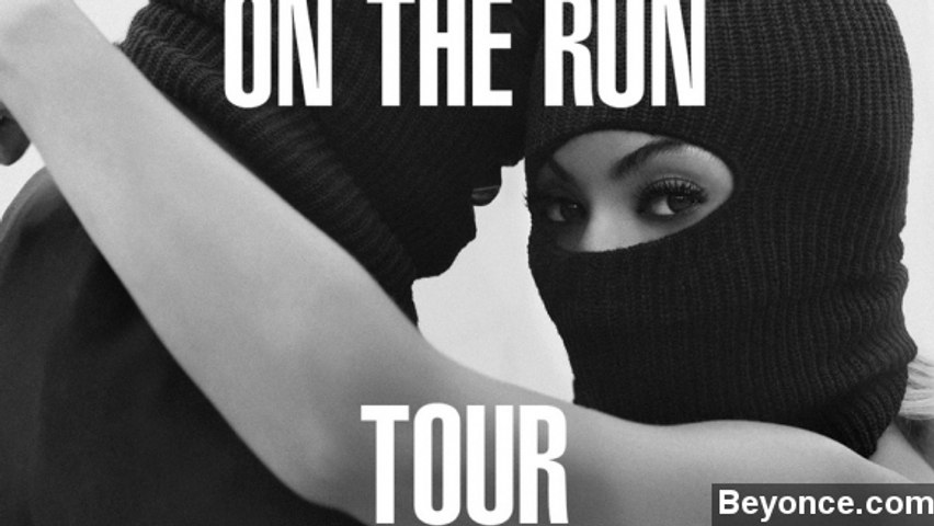 Beyonce, Jay-Z's 'On The Run' Tour Dates Announced