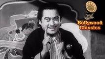 Chali Re Chali Re Gori - Lata Mangeshkar and Kishore Kumar Classic Romantic Duet - Mr X in Bombay