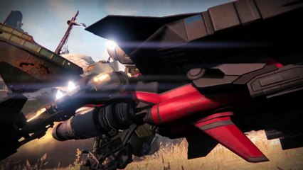 Destiny - Sparrow Trailer - da Activision