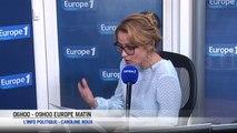 Rachat d'Alstom : Arnaud Montebourg mis au second plan sur le dossier